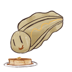 PN: Pancakes For Fun by PizzaPotatoNBacon