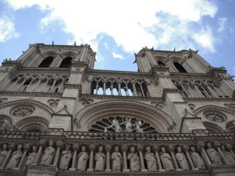 Notre Dame 3 by MoonlitTraitor