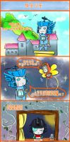 fairy tale happy blurr by ighcaveros