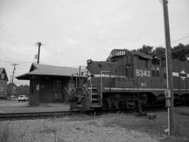 North Lima, Ohio 07-31-2010 by LDLAWRENCE