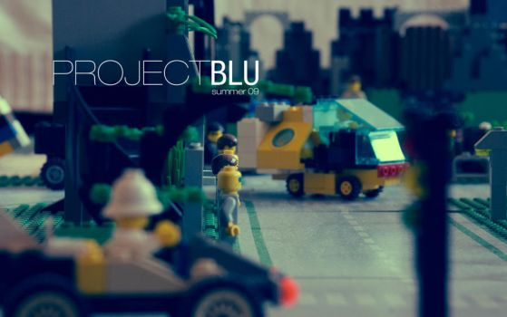 ProjectBLU03 by milan221