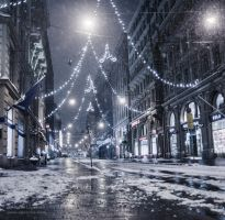 Snow in Helsinki - 2012 - 17 - Very quiet by hmcindie