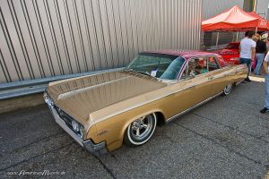 64 Oldsmobile. by AmericanMuscle