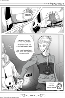 Anarchy Academy - Chapter 1 - Page 15 by Dweynie
