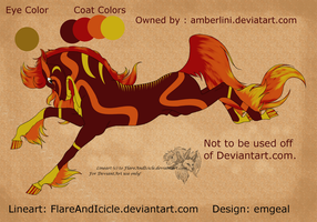 Horse Point Adopt: SOLD by emgeal