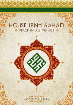 House Ibn-La'Ahad by ever-so-excited