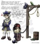 PotC - Truth behind Legends by sora-ko