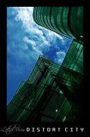 Distort City by LethalVirus