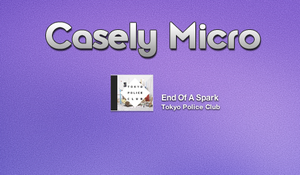 Casely Micro for Ecoute 2 by chancellorr