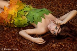 Chanson d'automne by Mihaela-V