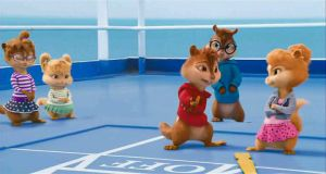 alvin and the chipmunks chipwrecked by jcis4me