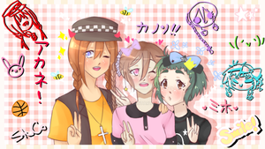 SIP: Purikura by saeriin