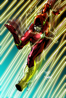 Flash Colors- V.1 by DaveKennedy