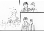 You Lost The Kid?! 3 - Johnlock by lukykeeknow