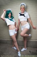 Ahoy Sailor! by Olivias-Atelier