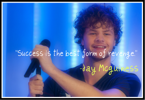 Jay Mcguiness-Quote by Tiernz