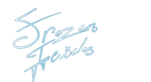Frozen-Icicles Logo by CoffehKittehFluff