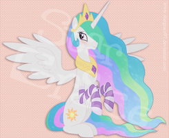 Princess Celestocking by stargrace97