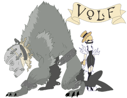 Volf reference by GrantPAdams