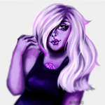 006 Amethyst by anaimoo
