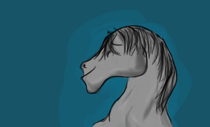 Doodle Thingy by SilverNight1079