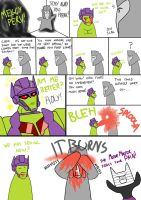 The Perv and the Clone Part Five by PurrV