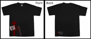 Personalized Shirt Sample by elindr