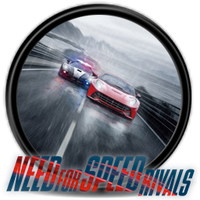 Need for Speed: Rivals - Icon by Blagoicons