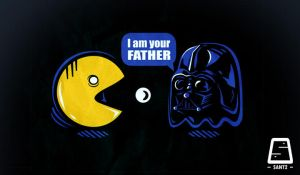 I am your father by sant2