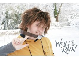Wolf's Rain: Sounds like fun by a-drawer-4ever
