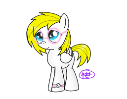 OC Pony Request by Spice5400