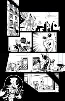 Deadpool 54 page 1 by 122476