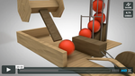 Marble Run Animation by MaxAtGimp