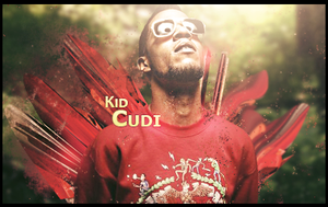 Kid Cudi Signature by murr3
