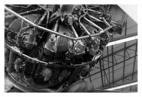 Connie engine by RobVinc