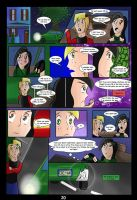 Jamie Jupiter Season1 Episode2 Page20 by KarToon12