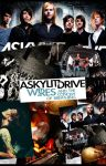 A Skylit Drive by brokensuicide