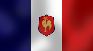 Alt. Flag of France 2 by AY-Deezy