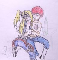 SasoDei. Just hug me by itachis-twin