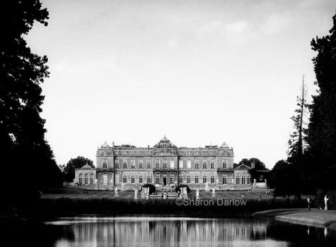 Wrest Park 2 by Rose-Of-Sin