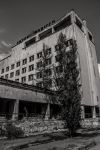 Pripyat hotel by xPedrox90