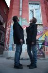 Boondock saints cosplay - 5 by Gregory-Welter