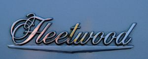 Fleetwood by vw1956stock
