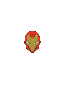 Iron Man Tutorial Graphic by goodmonsterguy
