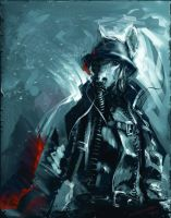 ,,Dog soldiers''-speed by KaloqnStoqnov