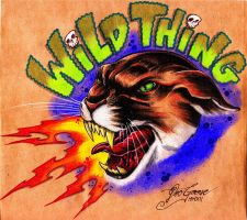 WILD THING by DOCGOOSE