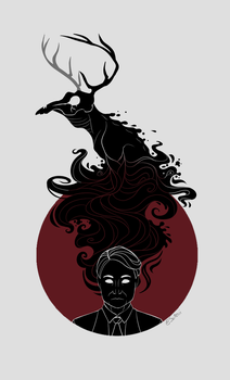 Hannibal by Sutexii