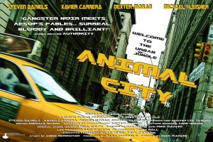 Animal City by JYoung82