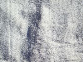 White Cloth Towel 1 by nitch-stock