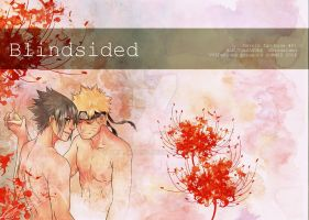 Blindsided Cover by V0IDsKhaos
